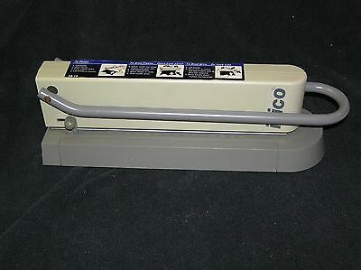 Ibico Eb-19 Home/office Binding System-Binder Plastic Wire Punch