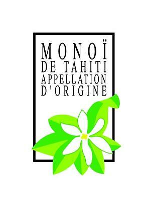 Monoi de Tahiti Oil -10ml Samples