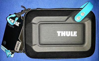 THULE Legend GoPro CASE TLGC101 Black NEW with TAGS Protect your HERO Camera!