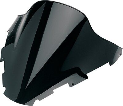 Sno Stuff 479-648-50 Black Windshield Yamaha