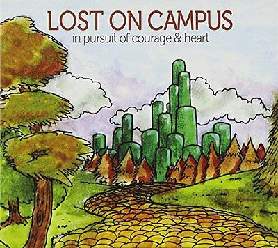In Pursuit Of Courage And Hear Audio CD