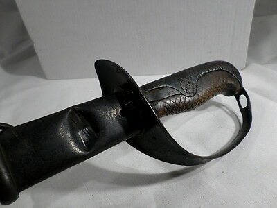 Japanese Army Cavalry Sword Numbered 14659