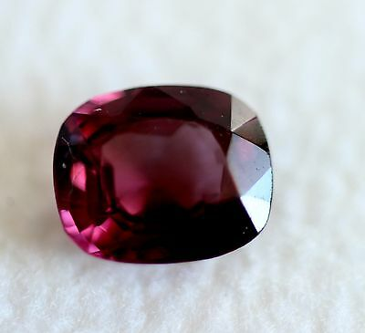 1,55 ct Beau Spinelle de Birmanie