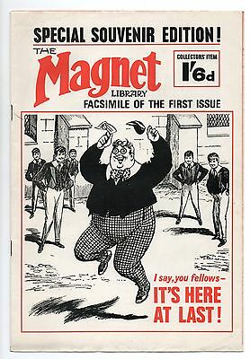 Fleetway - The Magnet - No 1 - 1965  -  FACSIMILE - SOUVENIR!!