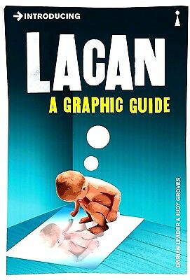 Introducing Lacan: A Graphic Guide (New Psychoanalysis Jacques Freud P/B Book)