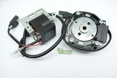 PVL complete analog System for Maico 490 / GM 500 Stator 5000 Winches
