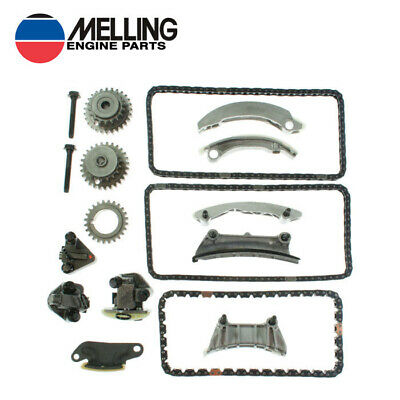 Holden Commodore VZ Captiva CG Rodeo RA Timing Chain Kit 3.2 3.6 Alloytec V6