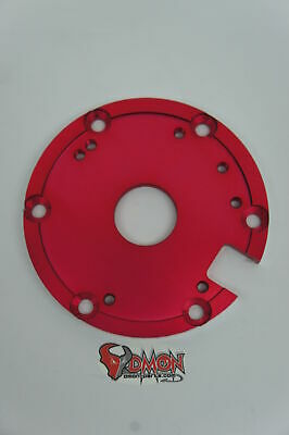 Adapterplate Universal 108 mm Ø94mm