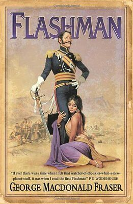Flashman (The Flashman Papers) By George MacDonald Fraser. 9780006511250