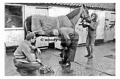 pt8088 - Beverley , Kings Arms Stables , Yorkshire 1965 - photograph 6x4