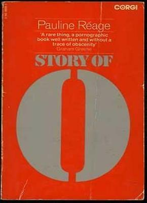 Story of O By Pauline Reage. 9780552089302