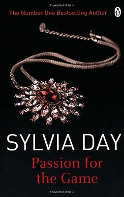 Passion for the Game By Sylvia Day. 9781405912334