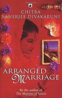Arranged Marriage By Chitra Divakaruni