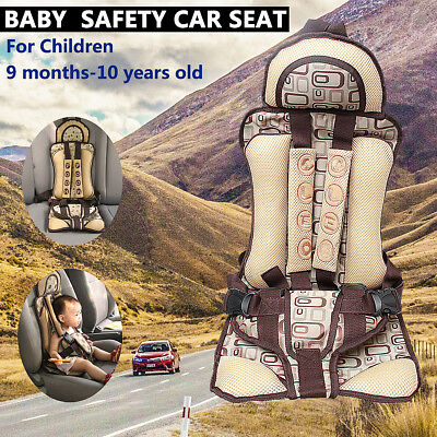 Caffee Baby Car Seat Convertible Infant Toddler Safety Booster Travel Chair Kid