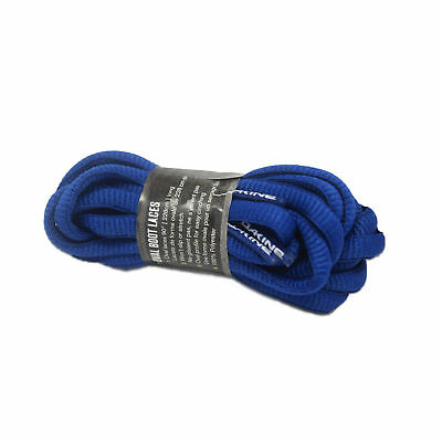 Boot Laces Snowboard Dark Blue Oval DAKINE , One Pair