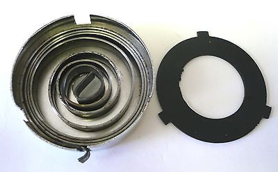 """2-5/16"""" x 3/4"""" Quill Return Spring Assembly Fits Many Drill Presses"""