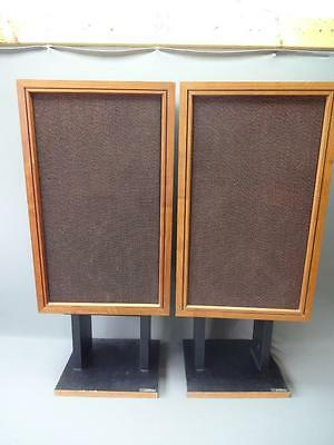 Criterion Two 5XB Speakers Japan 75W Program Material 99-02230WX