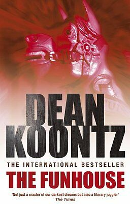 The Funhouse By Dean Koontz. 9780747238980