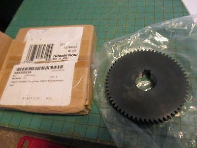 Hitachi 319683 Third Gear for VB16Y Rebar Bender - New