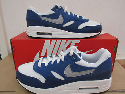 the latest 35c68 bbb0f nike air max 1 (GS) trainers 555766 111 sneakers shoes CLEARANCE