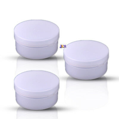Cosmetic Make Up Powder Cream Empty Travel Hand Bag Size Container Pot Jar 20g