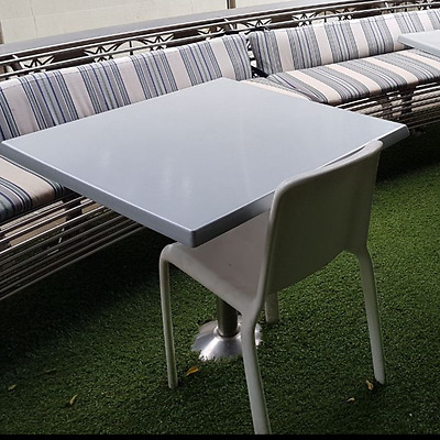 Restaurant Table Tops - BRAND NEW x 5!