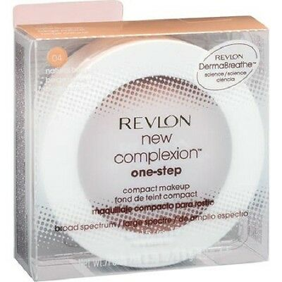 Revlon New Complexion One -step 04 natural beige