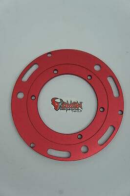 Adapterplate Universal 110 mm Ø94mm