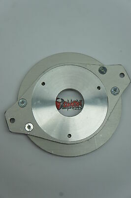 Adapterplate Yamaha XT 250 Ø94mm