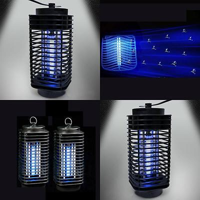 Electric Pest Moth Wasp   Bug Zapper New convenient Mosquito Insect Killer Lamp