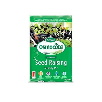 Osmocote 10L Professional Seed Raising And Cutting Mix