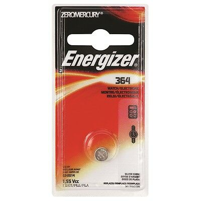 Energizer 364 Specialty Battery