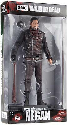 "The Walking Dead Colour Tops Negan 7"" Figure McFarlane IN STOCK NOW"
