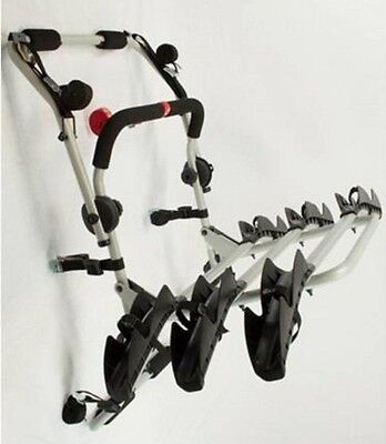 Fiat Scudo MPV 1996 2007 3 Bike Mounted Cycle Carrier