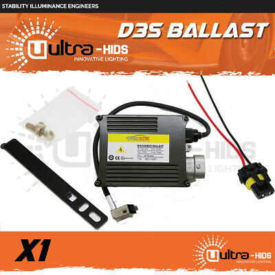 50W 55W CANBUS PRO BALLAST NO ERRORS REPLACEMENT 12v 24v 32v h7 H1 H11HB4