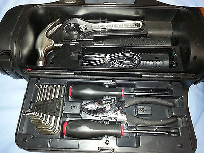 Handy Pro HP3000 Auto Safety Light and Tool Kit