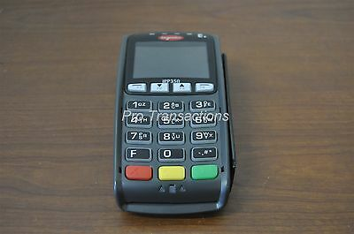 Ingenico IPP350 IPP350-11T1911A Credit Card Reader Payment Terminal