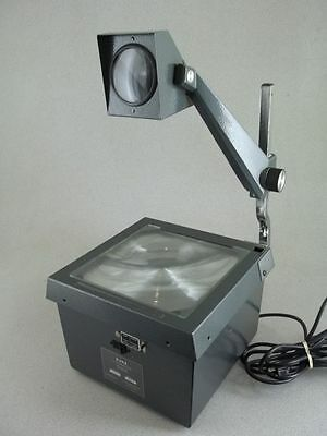 Eiki 3855 Overhead Transparency Projector Free Shipping! School-Art-Office