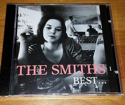The Smiths - Best of the Smiths, Vol. 1 (1992) New And Sealed CD
