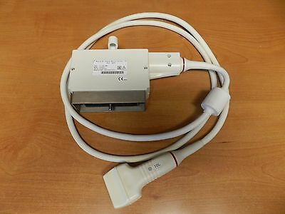 GE 10L Linear Array Transducer #2302650