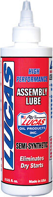 Lucas Oil Semi-Synthetic Assembly Lube 8Oz