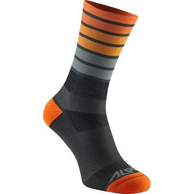Madison Alpine MTB Mountain Bike Cycle Cycling Calf Length Socks