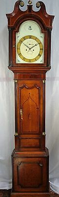 Antique Longcase Clock - FREE DElivery & Set Up (100 miles)