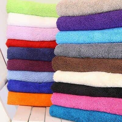 Pack Of 4 Bath Sheets | 100% Cotton Bath Sheets