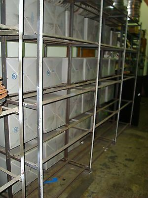 35mm Feature Film RACKS from National Film Service