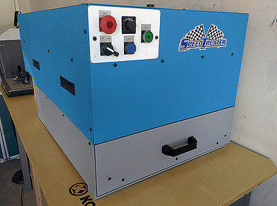 SpeedTreater-TX Automatic Pretreater 2015, FULLY FUNCTIONAL.