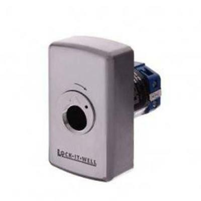 New Lock It Well Key Switch 1 Pos.
