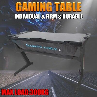 Office Desk Gaming Desk Comfortable Table Computer Desks Racing Race Ergonomic