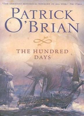 The Hundred Days By Patrick O'Brian. 9780006512110