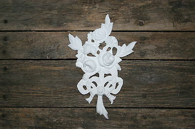 DIY Shabby Chic Furniture Appliques Furniture Mouldings Onlays Shabby Appliques